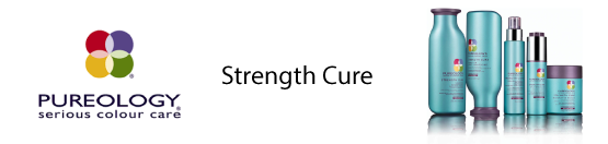 Strength Cure